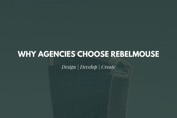 cms for agencies