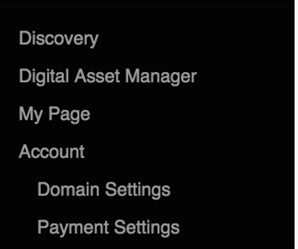 Account Dashboard: Managing Authors with the + hack