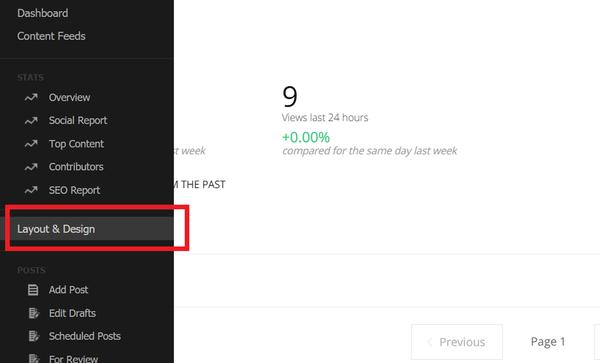 How to update your site's meta description