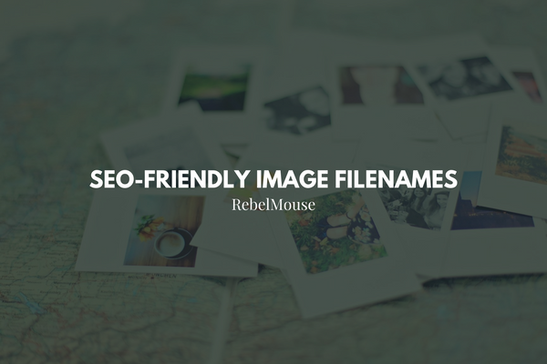 how to make images seo friendly