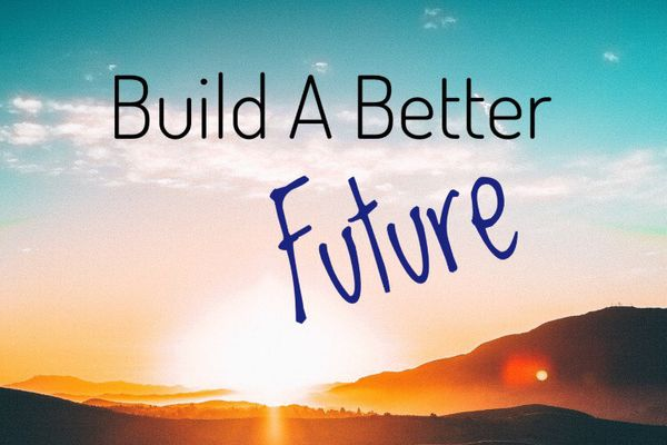 Building Relationships to Build a Better Future