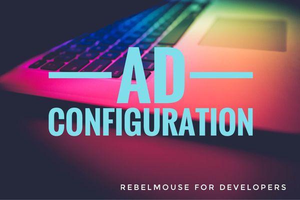 How to Set up Header Codes + Ad Header Codes