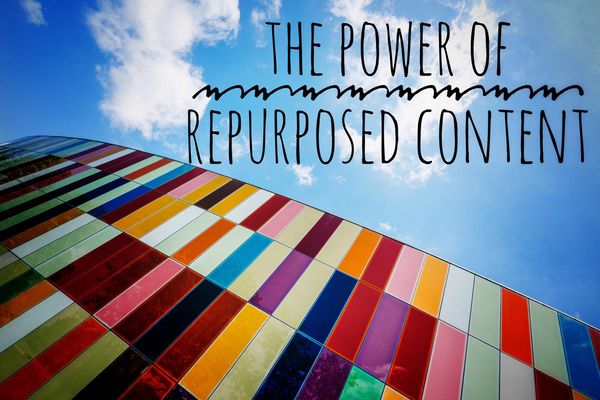 5 Ways Repurposed Content Helps Audience Growth