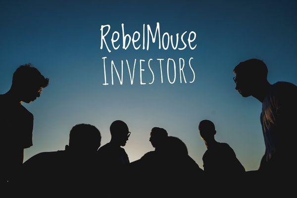 Meet the Investors Behind RebelMouse