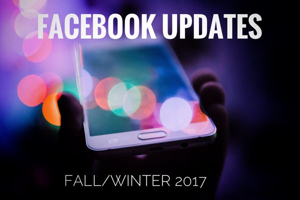 Build and Create Communities with Facebook's Latest Updates