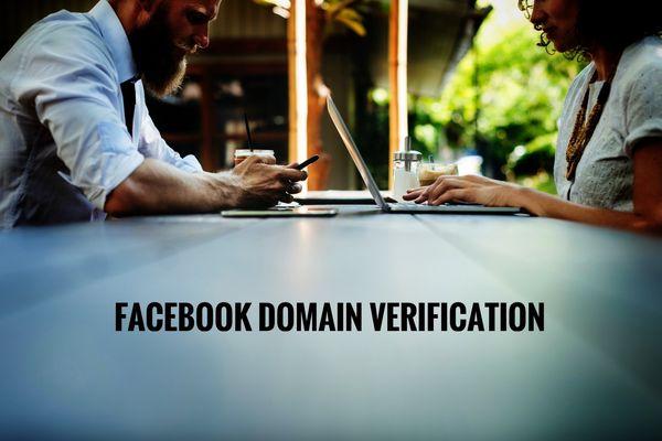 Verify Your RebelMouse Site for Facebook