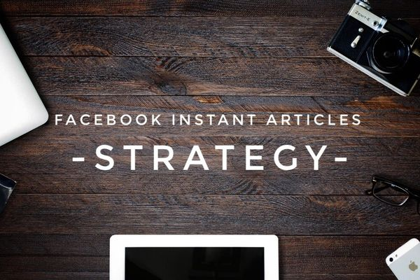 5 Mistakes You're Making on Facebook Instant Articles