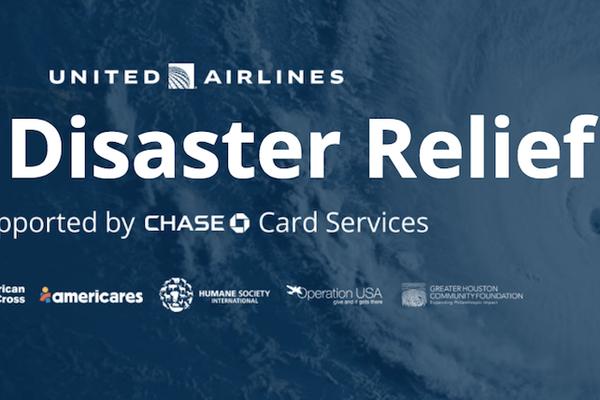 United Hurricane Relief Campaign