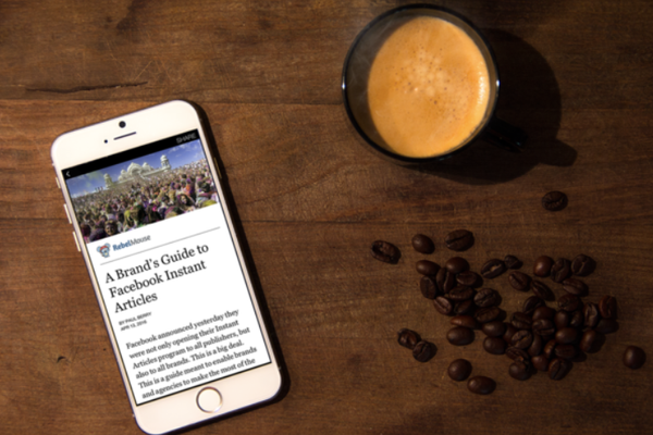 How to Get Approved for Facebook Instant Articles