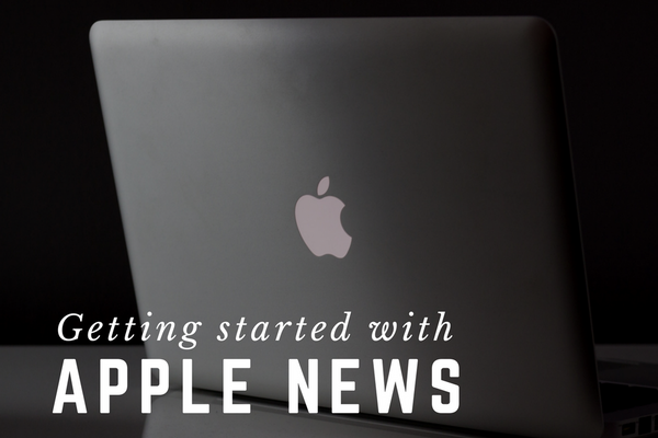 Apple News: Getting Started