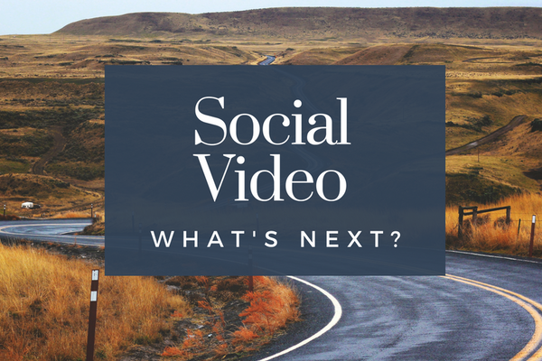 The Winding Road of Social Video Strategy
