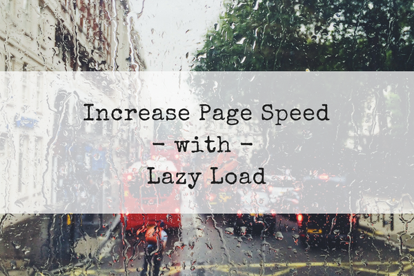 Don't Lose New Followers to Slow Page Speed