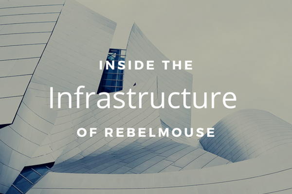What Makes RebelMouse Secure, Stable, Redundant, and High Performing