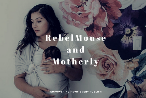 Changing the World on Behalf of Millennial Mothers