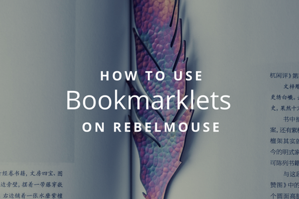 Access and Build Dynamic Content with Bookmarklets