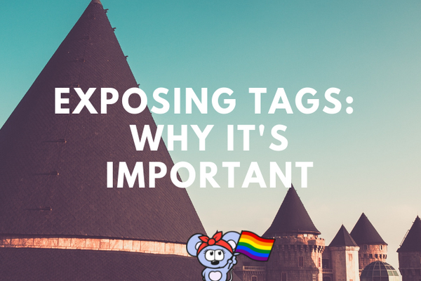 Exposing Tags: How It Works and Why You Should Do It