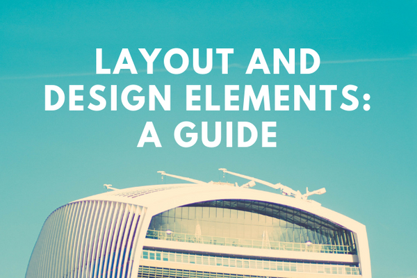 Layout & Design Tool Elements: A Guide