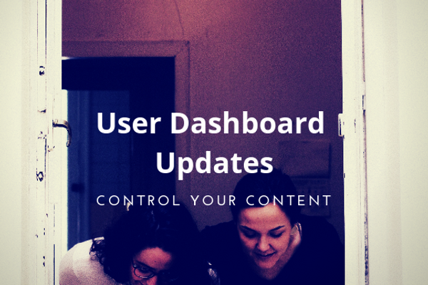 New: Easily Remove Users + Transfer Content