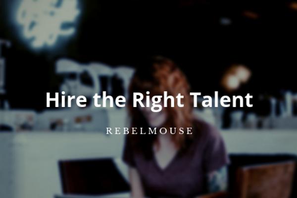 RebelMouse Recruiting Services