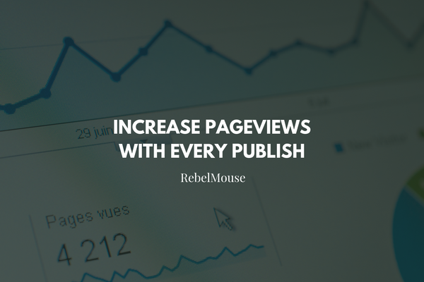 RebelMouse Page View Methodology