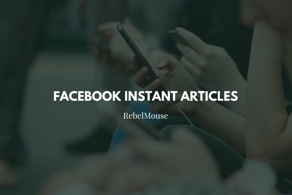How to Renew a Token for Facebook Instant Articles