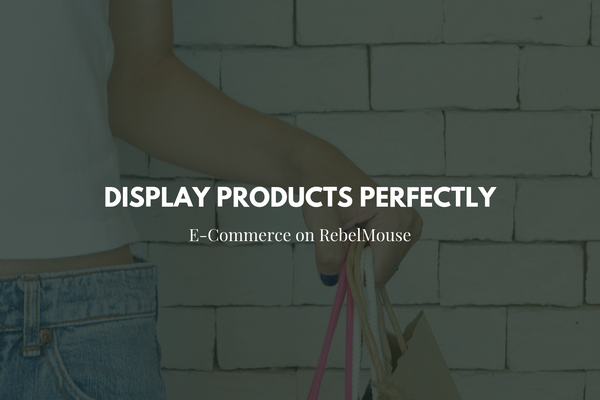 New E-Commerce Feature: Product Links Inside Images