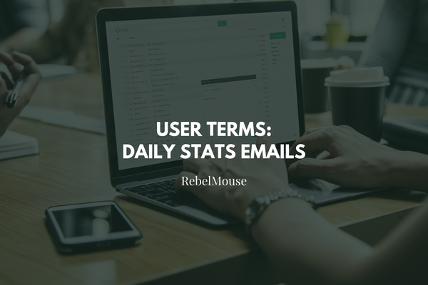 Understanding Subscriber vs. Signup Terms in Daily Stats Email