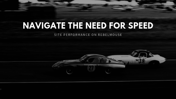 Why Poor Page Speed Is the No. 1 Killer of Reach and Revenue