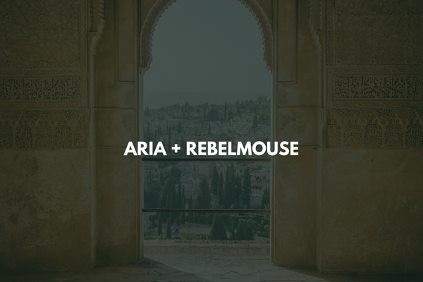 Site Accessibility on RebelMouse