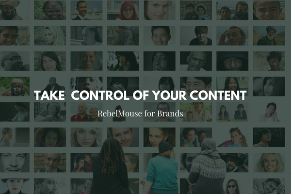 A PSA to Brands: Control Your Context