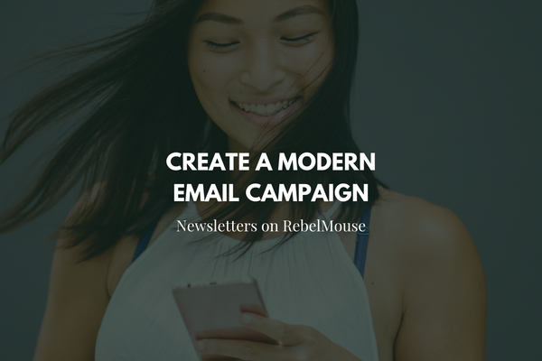 Turn Casual Visitors Into Loyal Subscribers With Newsletters