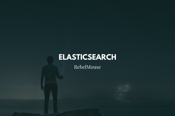 New: Elasticsearch in the Posts Dashboard