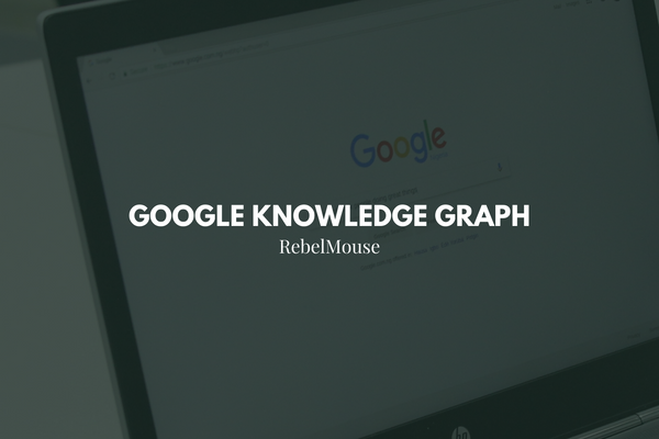How to Include Your Site in Google's Knowledge Graph