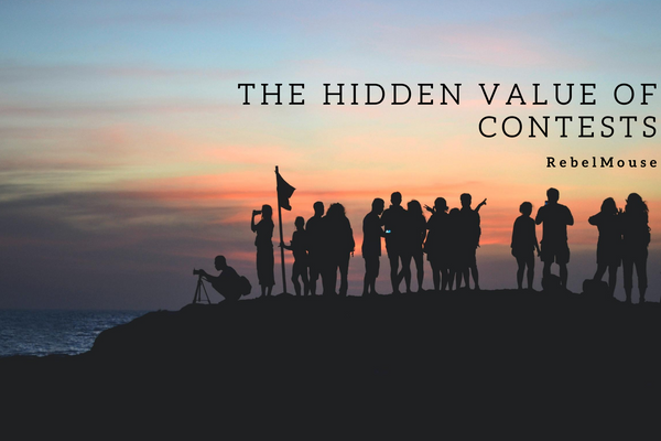 The Hidden Value of Contests