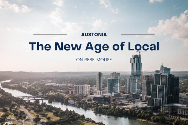 Austonia Launches a Truly Local Austin Source for News