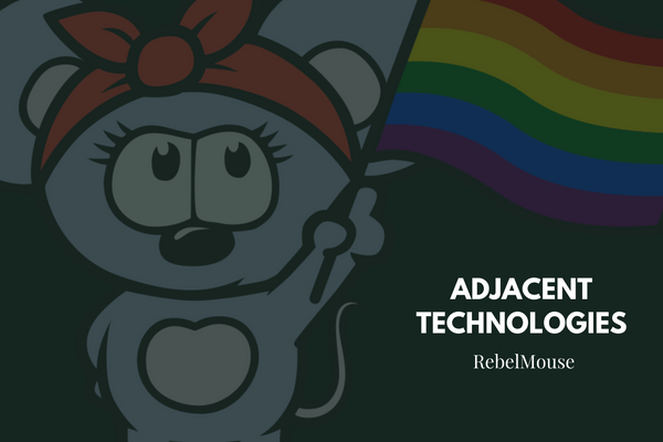 Adjacent Technologies: What You Need and What You Can Leave