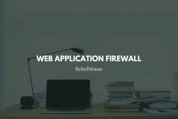 Understanding AWS's Web Application Firewall for Server Protection