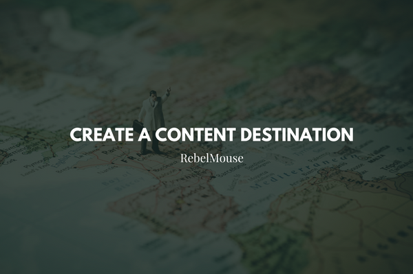 Sections + Primary Tags: Structure Your Site for Success